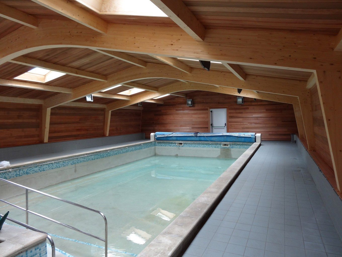 The Jubilee Pool – Hillingdon, Middlesex