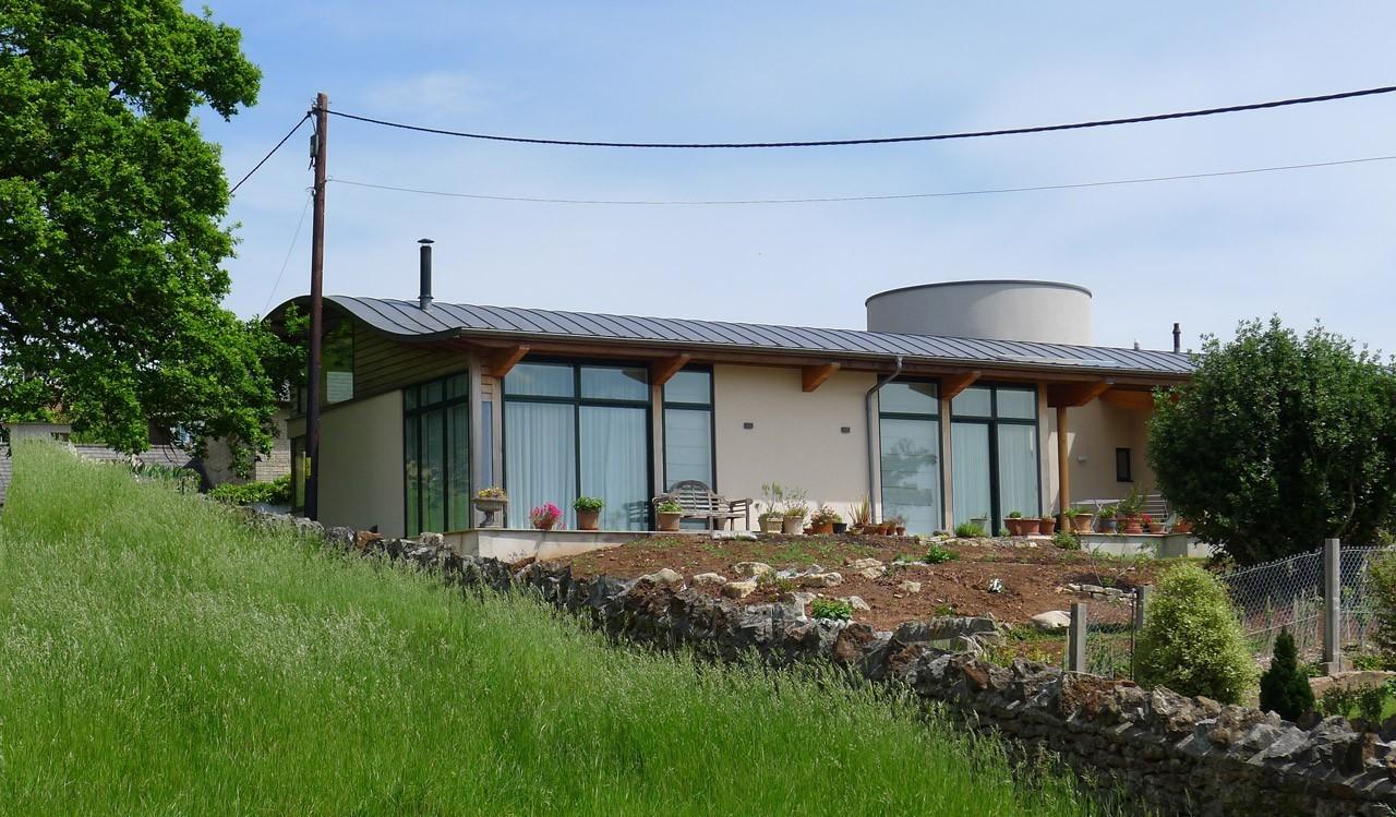 Drum House – Wells, Somerset