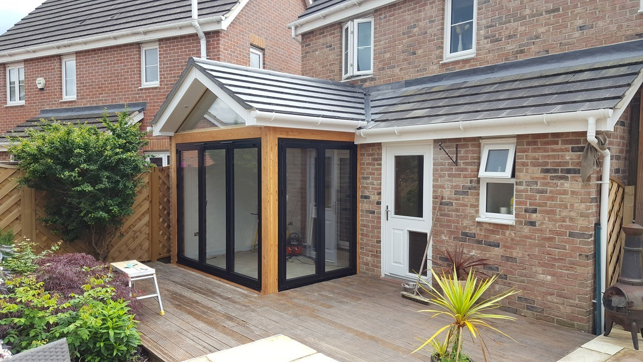 Household Extension – Eastleigh, Southampton